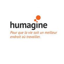 Humagine Logo